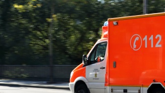 Почина 27-годишният мотоциклетист, блъснат в Слънчев бряг
