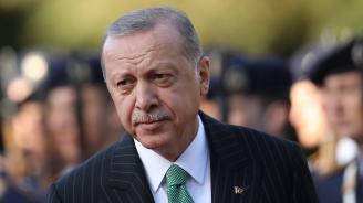 Ердоган заминава на посещение в Унгария