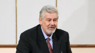 Стефан Данаилов има голяма метастаза в белия дроб