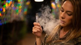 Употребата на електронни цигари уврежда сърдечносъдовата система