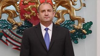 Радев няма да подпише указа за назначаване на Гешев за нов главен прокурор