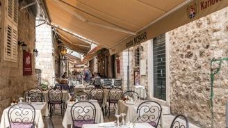 Дубровник забранява откриването на нови ресторанти