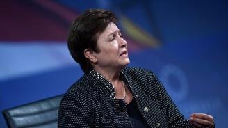Кристалина Георгиева предупреди за рекордния световен дълг