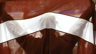 В Латвия лекари и медицински сестри масово протестираха с искане за по-високи заплати