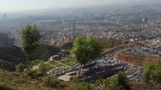 Земетресение в Иран взе най-малко пет жертви, има и много ранени