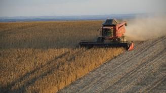 Фермерите ще получат отстъпка от акциза за литър закупен газьол