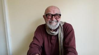 Дончо Папазов: Единствената успешна революция, е сексуалната