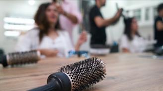 Непълнолетни обраха фризьорски салон в Бургас
