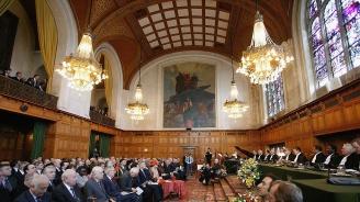 Международният съд в Хага заяви, че има юрисдикция в случая Украйна-Русия