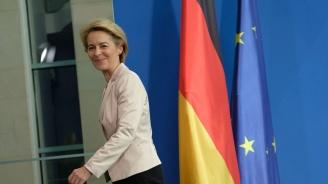 Фон дер Лайен призовава за начало на присъединителни преговори с Албания и С. Македония