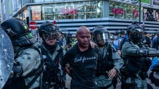 Арести в Хонконг разклатиха демокрацията