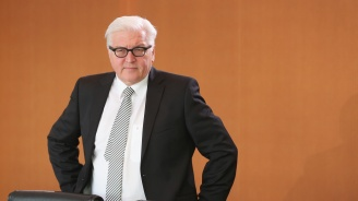 Германският президент: САЩ да проявяват уважение, а не егоизъм