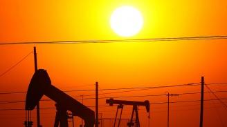 Иран се натъкна на ново петролно находище в страната