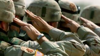 Германия: Европа не би могла да се защити без САЩ