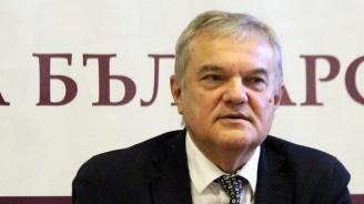 Румен Петков:  Организацията и провеждането на вота са провал на ЦИК