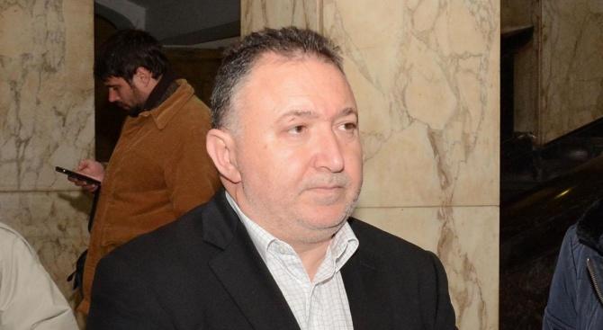 Емил Кабаиванов: Сценарий нямам!