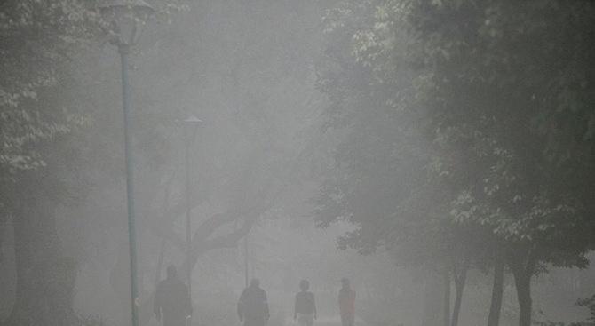 Съдът нареди: През зимата улици не се мият, ако въздухът е мръсен