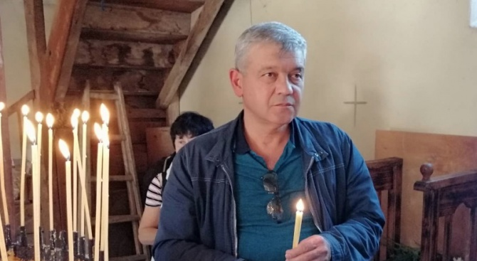 Новият кмет на Благоевград встъпи в длъжност