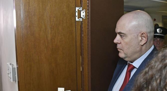 ВСС прегласува Гешев за главен прокурор в четвъртък