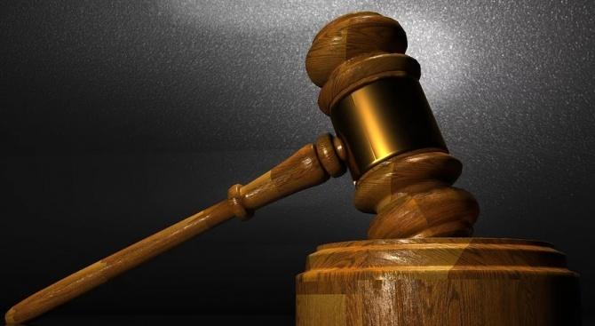 Днес, 11 ноември 2019 г., Районна прокуратура-Пловдив привлече като обвиняема