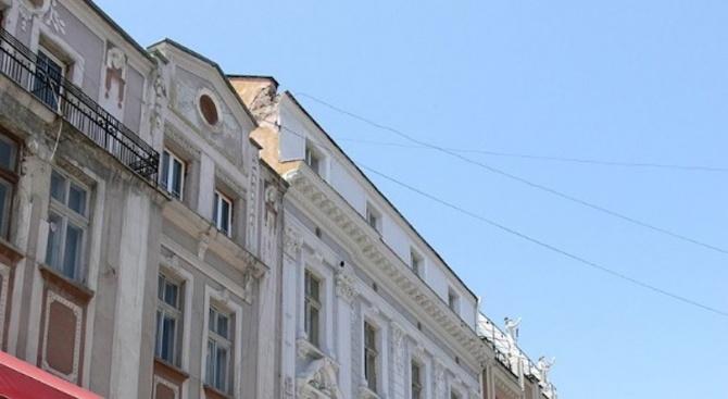Александър Държиков бе избран за председател на новия Общински съвет в Пловдив