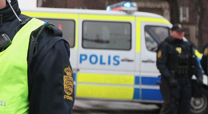 Дания временно възобновява от утре за срок от шест месеца