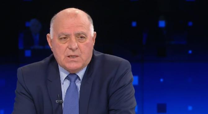 Боян Магдалинчев разкри как ще протече повторната процедура по избор на нов главен прокурор