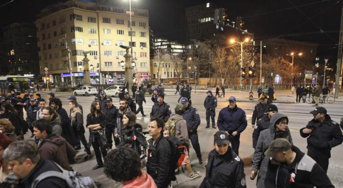 """Жители на столичния квартал """"Младост 1"""", притеснени от разполагането на"""