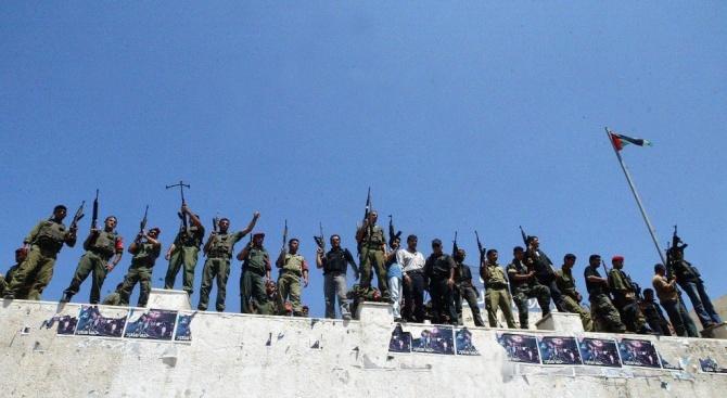 """Израелската армия уби командира на палестинската екстремистка групировка """"Ислямски джихад"""""""
