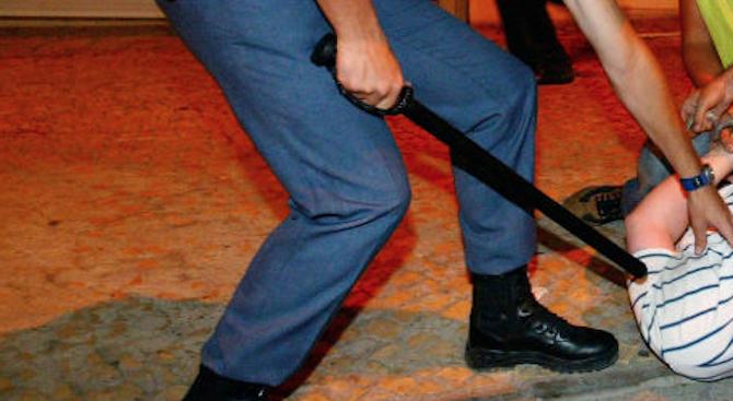 36-годишен мъж от Ахелой е нападнал служител на ОДБХ -