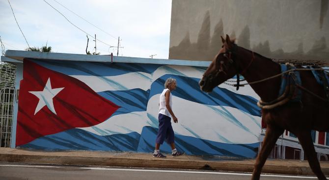 Хавана е управлявана последователно от испански колониални губернатори, от подкрепяни
