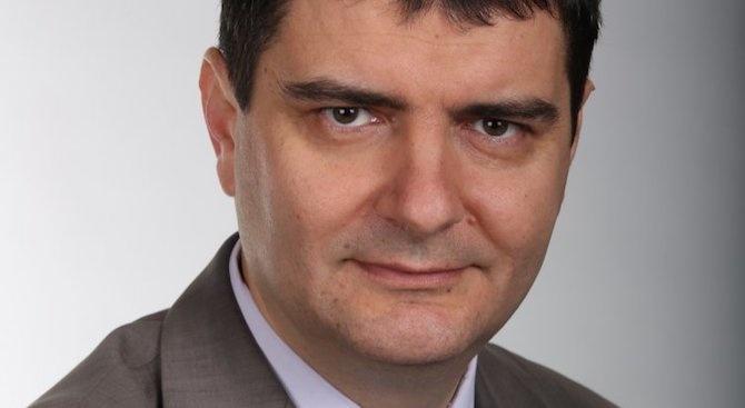 Борис Цветков отрича обвиненията на ГЕРБ