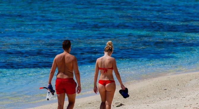 Над 1,374 млрд. лева са приходите от нощувки в туризма за периода януари-септември 2019 г.