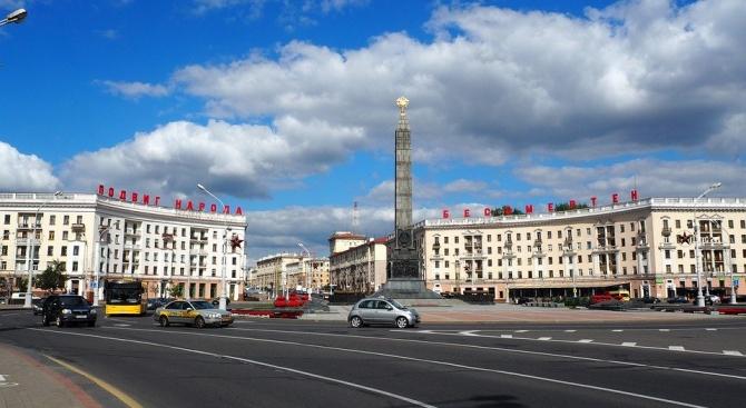 Прилагането на смъртно наказание в Беларус не позволява страната да