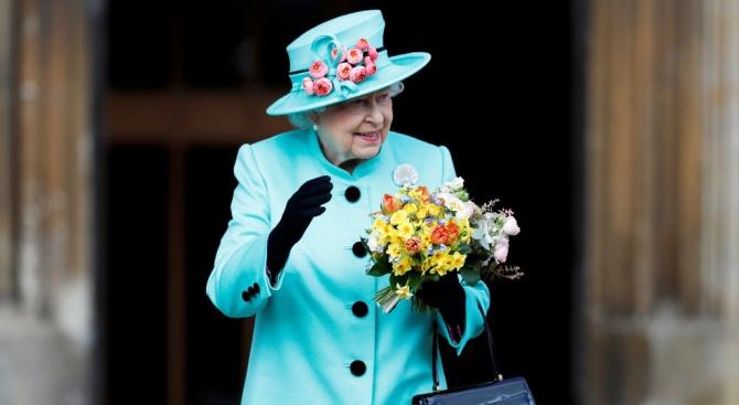 Британското кралско семейство си търси чистачка, която да се присъедини