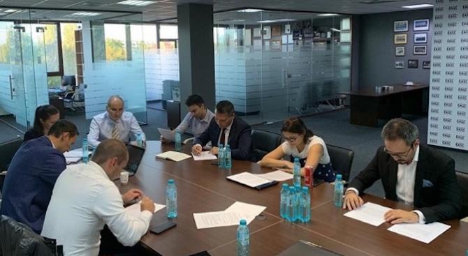 ЕАЦС с позиция за енергийната сигурност на България