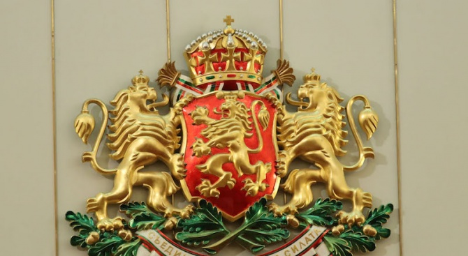 """Парламентът прекрати правомощията на депутата от """"Обединени патриоти"""" Атанас Стоянов."""