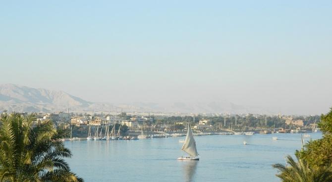 Река Нил е на 30 милиона години - около шест
