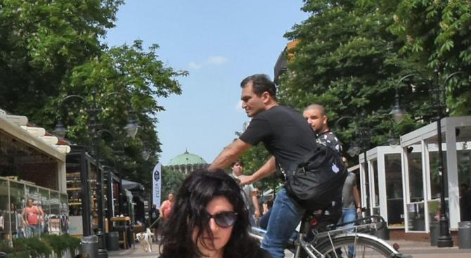 """Столичният булевард """"Витоша"""" се изкачи в класация за най-скъпите улици в Европа"""