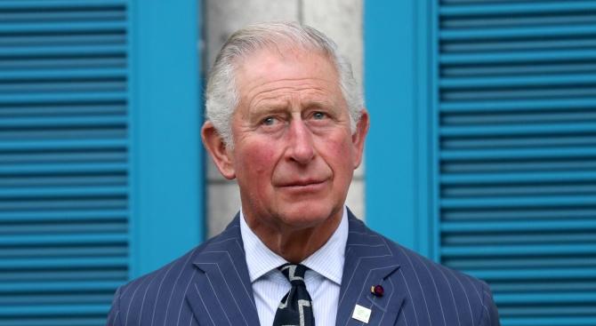 Принц Чарлз се срещна с индийски експерти по време на
