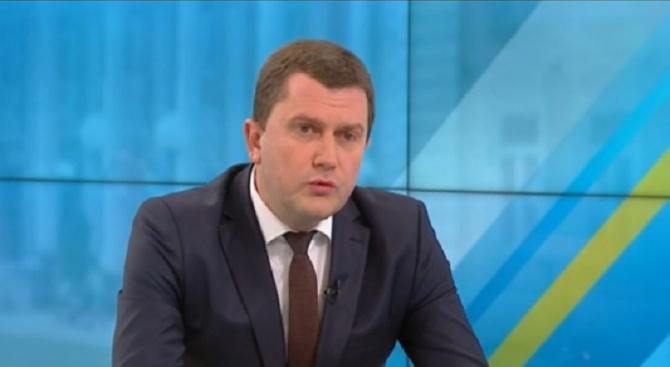 Воден режим в Перник ще има, потвърди кметът Станислав Владимиров.