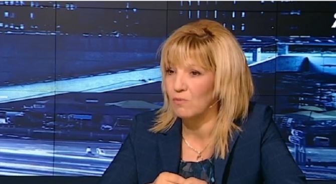 Зам.-председателят на Комисията по образованието в парламента Галя Захариева потвърди,