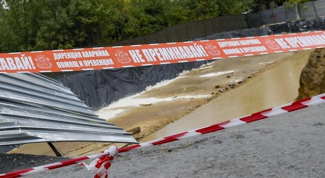 Служител на ВиК загина при трудова злополука край Бобошево, информира