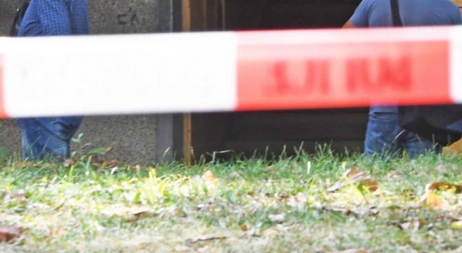 Убиха млада жена в Ямбол