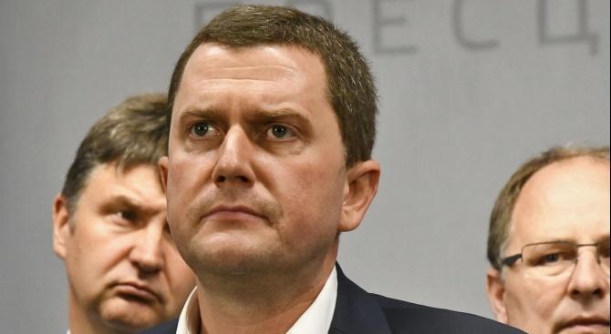 Новият кмет на Перник намали наполовина броя на заместниците си