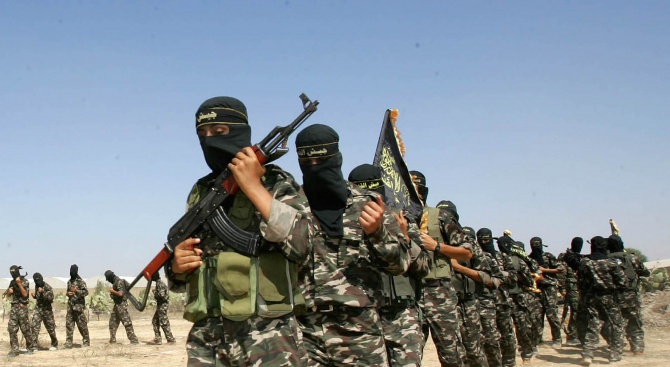Русия ще филтрира връщаните бойци на ИД
