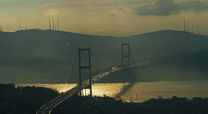 Истанбул е сред най-лошите градове в света за шофиране, предава