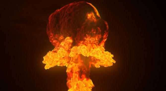 Израел възобновява въздушните удари в Газа