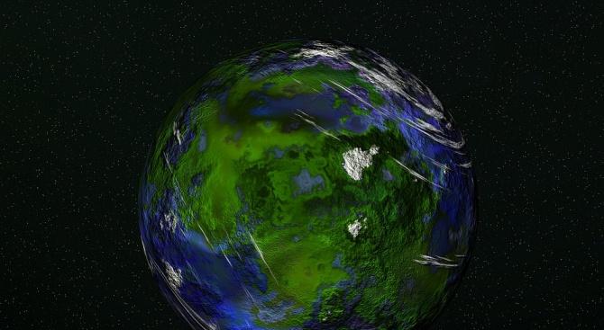 Институтът за космически изследвания и технологии на БАН организира от