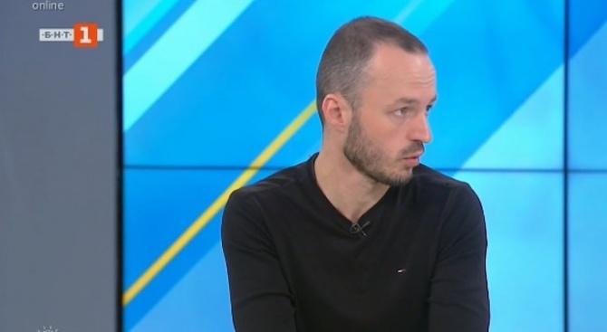 """""""Изненадаме нивото на дебата вчера във ВСС"""", коментира в сутрешния"""